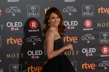 Goya Toledo Goya Cinema Awards 2018 - Red Carpet