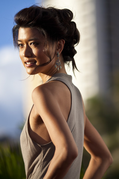 Hawaii Five-0 Grace Park