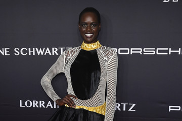 Grace Bol Gabrielle's Angel Foundation For Cancer Research Hosts Angel Ball 2016 - Arrivals