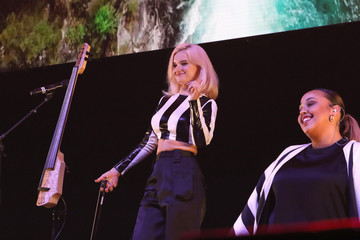 Grace Chatto Radio City Live At The Echo Arena Liverpool