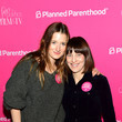 Grace Gummer Planned Parenthood Sex, Politics, Film and TV Co-hosted by Refinery29
