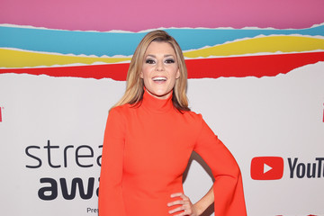 Grace Helbig The 8th Annual Streamy Awards - Arrivals