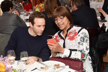 Grace Hightower Jury Welcome Lunch - 2017 Tribeca Film Festival