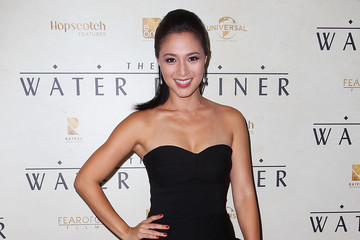 Grace Huang 'The Water Diviner' Premieres in Sydney