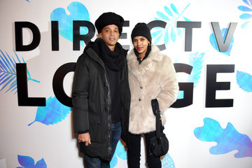 Grace Mahary DIRECTV Lounge Presented By AT&T Hosts 'To The Stars' Party At Sundance Film Festival 2019