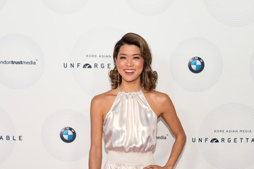 Grace Park 16th Annual Unforgettable Gala - Arrivals