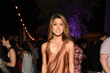 Grace Park Entertainment Weekly Hosts Its Annual Comic-Con Party at FLOAT at The Hard Rock Hotel — Inside