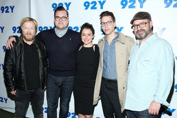Graeme Manson An Evening with the Cast & Co-Creator of 'Orphan Black'