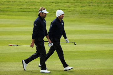 Graeme McDowell Victor Dubuisson Ryder Cup: Previews
