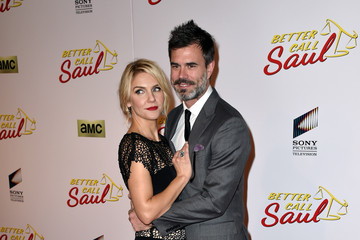 Graham Larson 'Better Call Saul' Premieres in LA