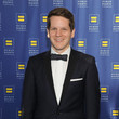 Graham Moore 2015 Human Rights Campaign Los Angeles Gala Dinner - Red Carpet