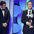 Graham Moore Dinner and Show - 26th Annual GLAAD Media Awards
