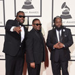 Gramps Morgan The 58th GRAMMY Awards - Arrivals