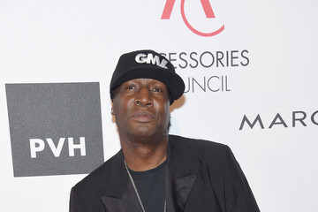 Grandmaster Flash Accessories Council Celebrates The 21st Annual Ace Awards - Arrivals