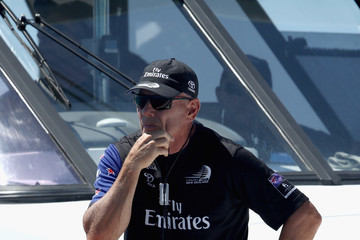 Grant Dalton America's Cup Match Presented by Louis Vuitton - Day 2