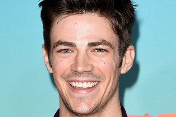 Grant Gustin Nickelodeon's 2016 Kids' Choice Awards - Arrivals
