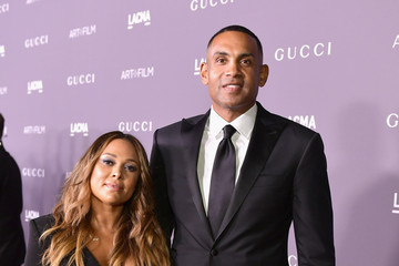 Grant Hill 2017 LACMA Art + Film Gala Honoring Mark Bradford and George Lucas Presented by Gucci - Red Carpet