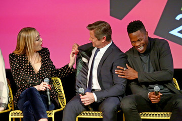 Grant Show SCAD aTVfest 2018 -  'Dynasty'