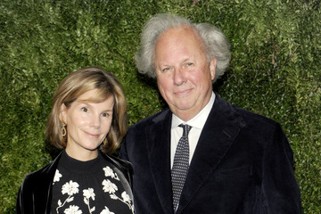 Graydon Carter 2016 Museum of Modern Art Film Benefit - A Tribute to Tom Hanks
