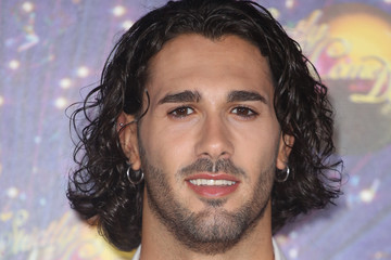 Graziano Di Prima 'Strictly Come Dancing' Launch Show - Red Carpet Arrivals