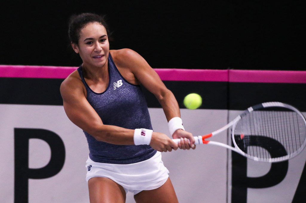 fed cup - photo #33