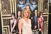 Mamie Gummer at 'The Great Gatsby' Premiere in New York - Best Dressed at 'The Great Gatsby' Premiere in New York