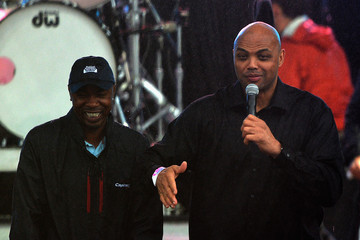 Greg Anthony NCAA March Madness Music Festival - Show Day 3