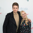Greg James Fearne Cotton Cath Kidston Launch Event - Photocall