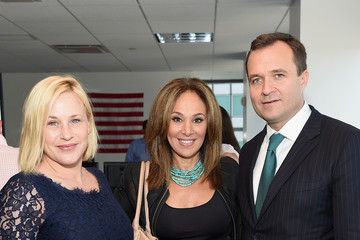 Greg Kelly Annual Charity Day Hosted By Cantor Fitzgerald and BGC - BGC Office - Inside