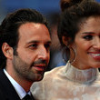 """Greg Levy """"Titane"""" Red Carpet - The 74th Annual Cannes Film Festival"""