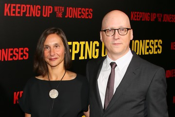 Greg Mottola Premiere of 20th Century Fox's 'Keeping Up With the Joneses' - Arrivals