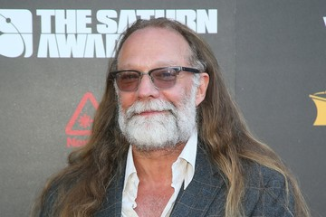 Greg Nicotero 45th Annual Saturn Awards - Arrivals