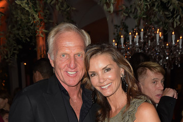 Greg Norman RH West Palm Private Party
