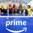 Greg Rusedski Amazon Prime Video Bring Customers In The UK And Ireland Live And Exclusive Coverage Of The US Open