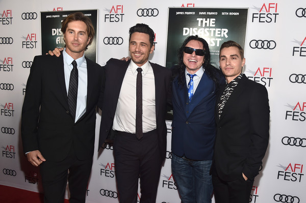 AFI FEST 2017 Presented by Audi - Screening of 'The Disaster Artist' - Red Carpet