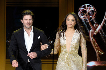 Greg Vaughan 45th Annual Daytime Emmy Awards - Show