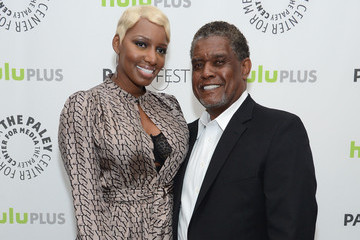 Gregg Leakes 'The New Normal' Cast Honored at PaleyFest 2013
