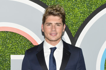 Gregg Sulkin 2017 GQ Men of the Year Party - Arrivals