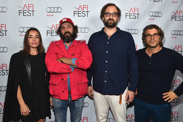 AFI FEST 2014 Presented By Audi 'What We Do in the Shadows', ''71', 'Wild Tales' and 'Reality' Photo Calls [wild tales,red,event,premiere,team,performance,quentin dupieux,gregory bernard,elodie bouchez,eric wareheim,reality,photo call,audi,afi fest,photo call]