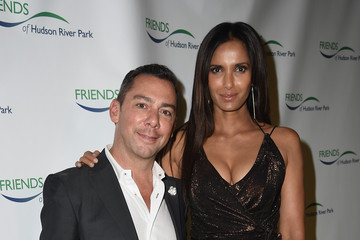 Gregory Boroff 2015 Friends of Hudson River Park Gala - Arrivals