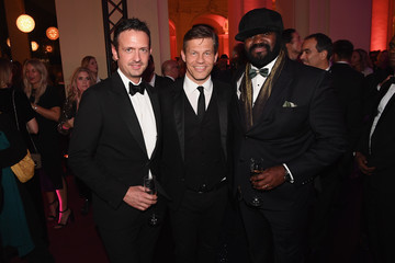 Gregory Porter After Show Party - GQ Men Of The Year Award 2017