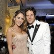 Gregory Siff Mercedes-Benz USA Awards Viewing Party At Four Seasons, Beverly Hills, CA