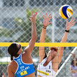 Greta Cicolari FIVB Beach Volleyball World Tour Rio Open - Day 1