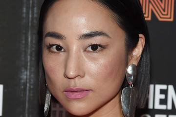 Greta Lee 2nd Annual CINEMAtheque Party