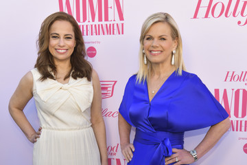 Gretchen Carlson The Hollywood Reporter's Annual Women in Entertainment Breakfast Gala - Arrivals