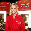 Gretchen Carlson The American Heart Association's Go Red For Women Red Dress Collection 2020 - Backstage