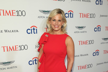 Gretchen Carlson 2017 Time 100 Gala - Cocktails