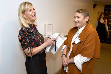 Gretchen Carlson 2019 Town And Country Philanthropy Summit