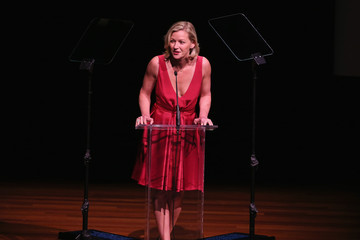 Gretchen Mol The 30th Annual Lucille Lortel Awards - Show