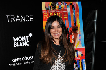Gretta Monahan 'Trance' Premieres in NYC 2